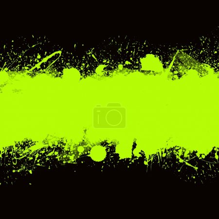 colorful background with blots