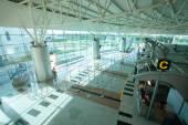 Terminál v mezinárodní letiště Sharjah