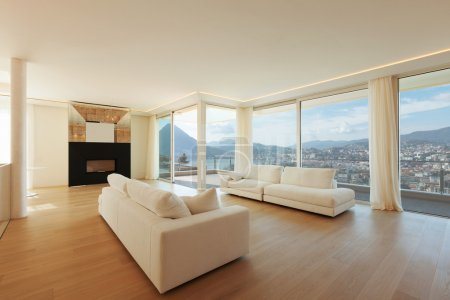 Photo for Livingroom, minimal, interior, - Royalty Free Image