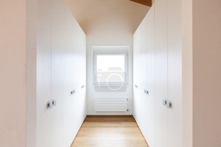 Photo for Interior house, view of the wardrobes - Royalty Free Image
