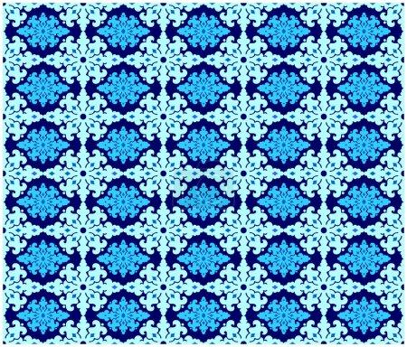seamless pattern background twenty-two