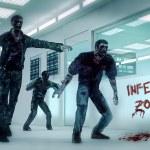 Zombies illustration...