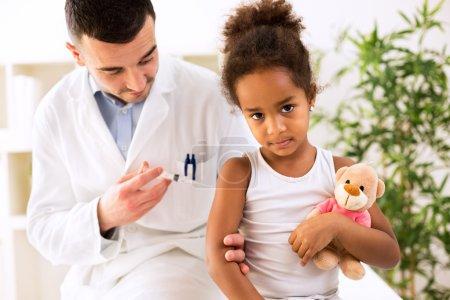 Vaccine to prevent