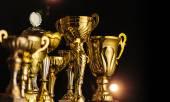 Skupina golden trofeje