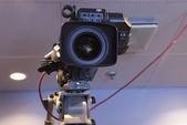 Fotoaparát, Tv vysílání