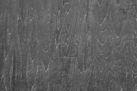 Photo pour Texture murale en bois noir et fond sans couture - image libre de droit