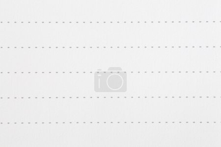 White paper pattern texture