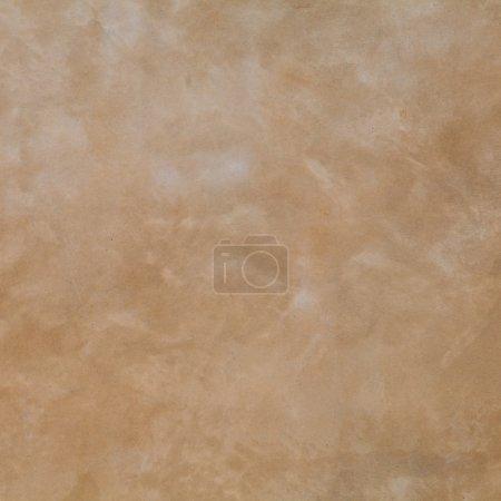 Foto de Brown cement wall as texture and seamless background - Imagen libre de derechos