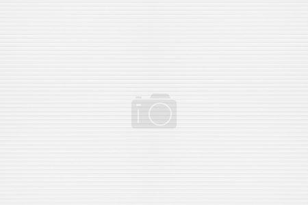 Photo pour White ondulée metal fond et texture tensioactifs - image libre de droit