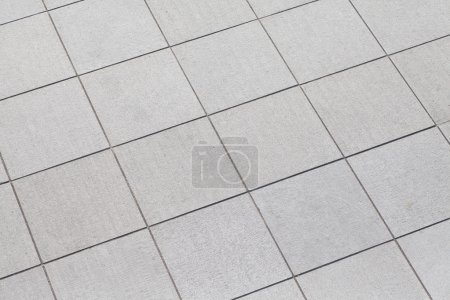 Photo pour Texture et Outdoor rue plancher tuile fond transparent - image libre de droit