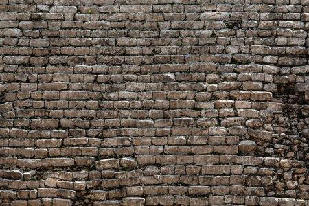 Ancient stone ruins
