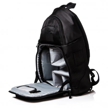 Backpack for photographers