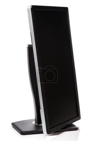 Widescreen monitor
