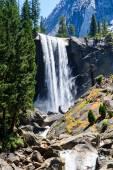 Vernal Falls, Yosemite National Park, California, USA