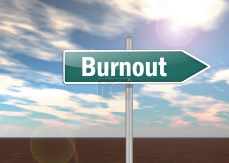 Signpost Burnout