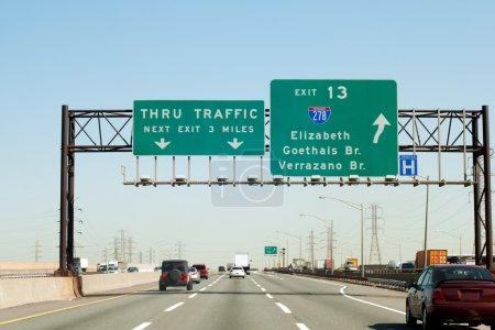NJ Turnpike