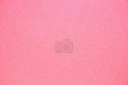 Soft Pink Plastic Texture for Background.