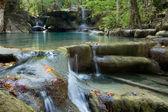 Erawan Falls Thailand