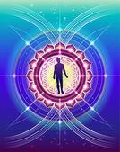 Sacred Geometry of human life