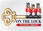 Security Agency LOGO