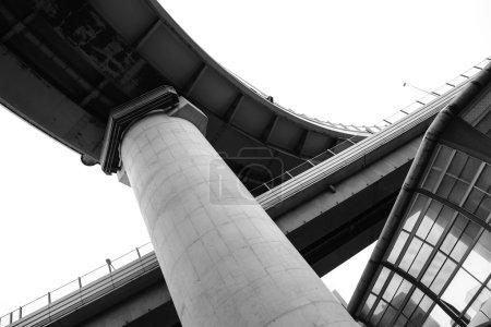 Under expressway