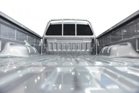 Pick-up truck bed