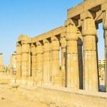 Постер, плакат: The beauty of ancient Egypt