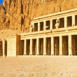 The Hatshepsut Temple is one of the most beautiful...