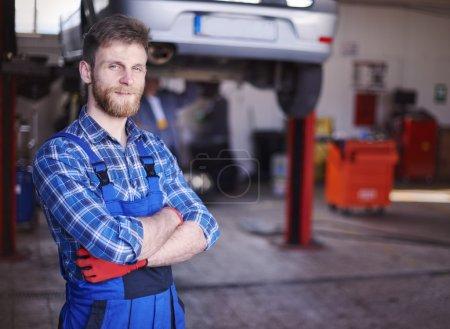 Best car mechanic in town