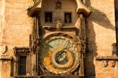 Ancient Astronomical Clock