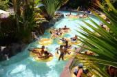 Mai Thai folyó Siam Park Tenerife