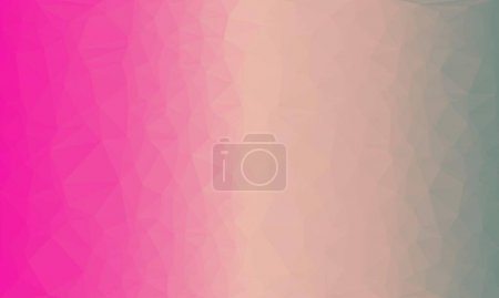 Photo for Abstract, geometrical, pink and purple background - Royalty Free Image