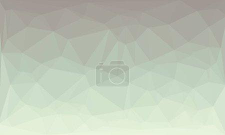 minimal multicolored polygonal background