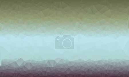 Abstract geometric background with textured dark poly pattern