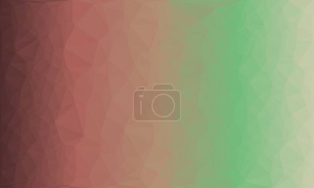 abstract geometric background with poly pattern