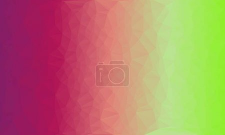 abstract background with polygonal pattern