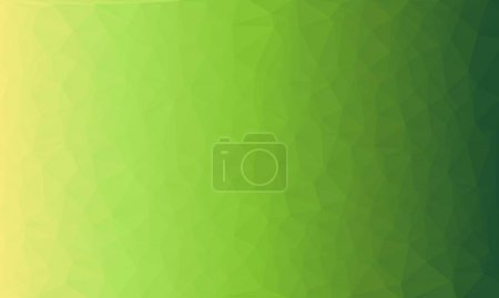 Photo for Abstract geometric background with poly pattern - Royalty Free Image