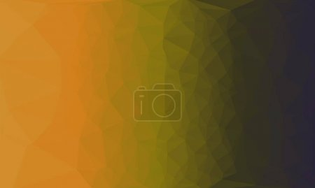 colorful geometric background with mosaic design