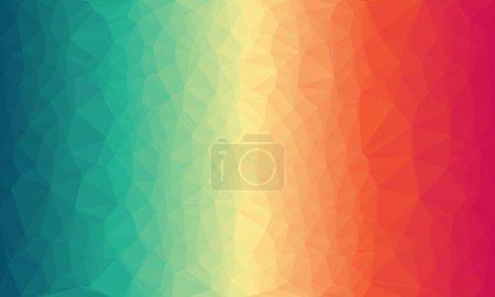 Photo pour Fond géométrique abstrait avec motif minimaliste - image libre de droit