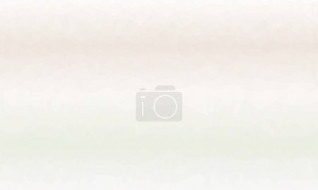Photo for White prismatic background with polygonal pattern - Royalty Free Image