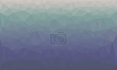fond géométrique violet avec motif poly