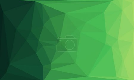 Photo for Colorful background with abstract geometric pattern - Royalty Free Image