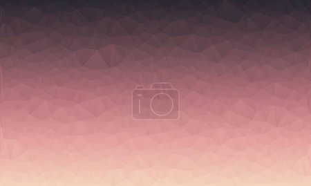 purple pastel and geometric background with poly pattern