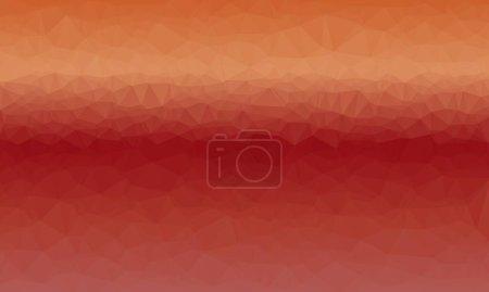 Foto de Fondo prismático creativo con patrón poligonal - Imagen libre de derechos