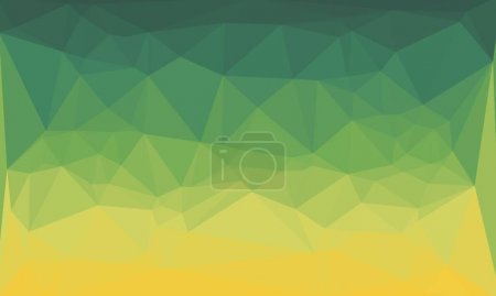 geometric background with abstract poly pattern