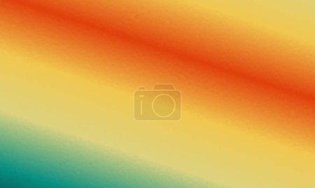 abstrait fond polygonal coloré