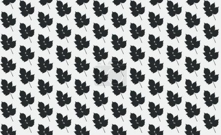 Photo for Abstract creative background with repeated shapes - Royalty Free Image