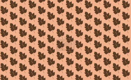 Photo pour Fond abstrait sans couture avec des éléments géométriques - image libre de droit