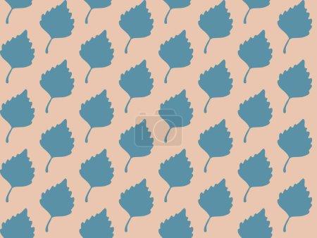 Płynne abstrakcyjne tło z elementami geometrycznymi