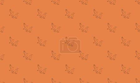 Foto de Fondo de color con diferentes accesorios - Imagen libre de derechos
